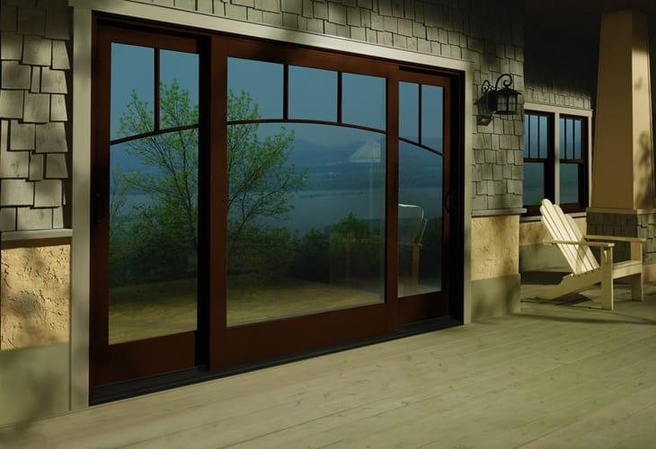 Doors gunns quality glass mirror andersen gliding door planetlyrics Gallery