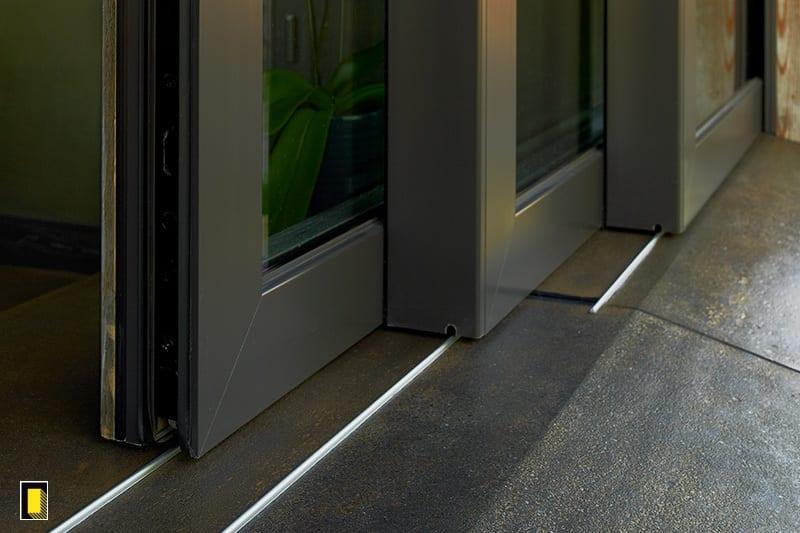 Doors Gunn S Quality Glass Amp Mirror