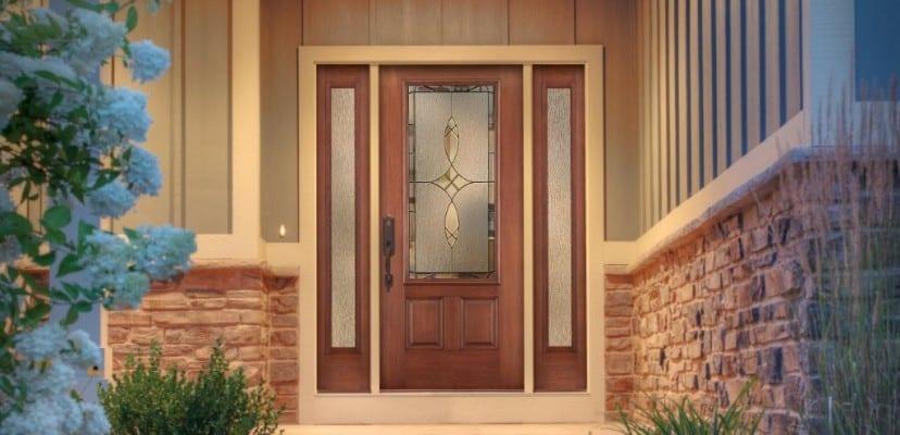 Therma Tru Fiberglass & Doors - Gunn\u0027s Quality Glass \u0026 Mirror