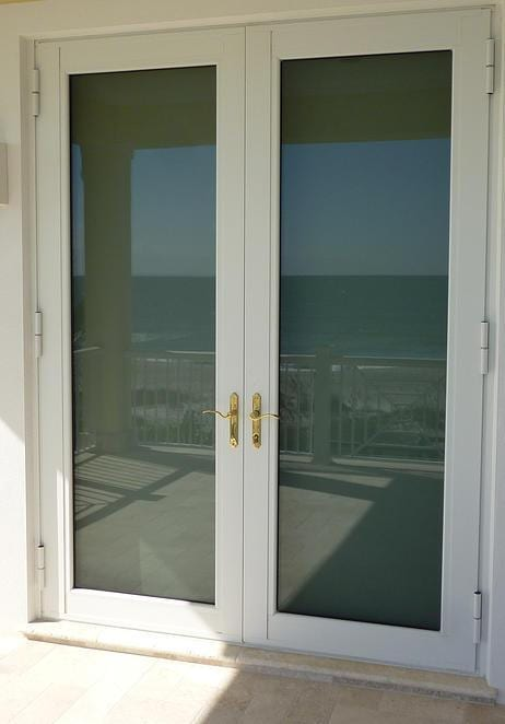 Doors gunn 39 s quality glass mirror for Windoor design